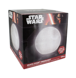 Star Wars - Death Star Mood Light (Lampada)
