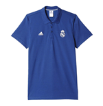 Polo Real Madrid 2016-2017 (Viola)