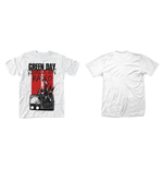 Green Day - Radio Combustion (T-SHIRT Unisex )
