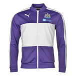Giacca Newcastle United 2016-2017