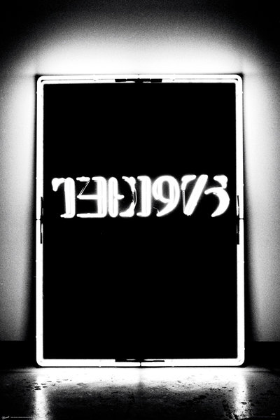 Poster The 1975 249344