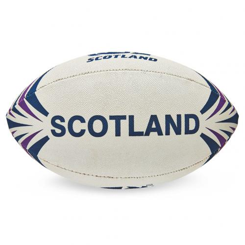 Pallone rugby Scozia rugby 249362