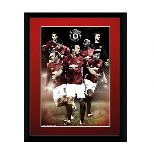 Poster Manchester United 249363