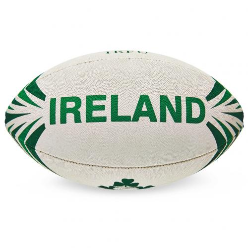 Pallone rugby Irlanda rugby