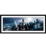 Batman The Dark Knight Rises - Film (Foto In Cornice 76x30 Cm)