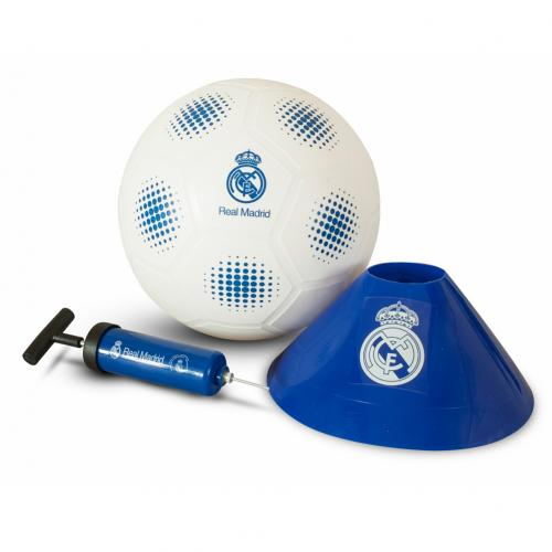 Pallone calcio Real Madrid 249676