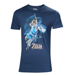 T-shirt The Legend of Zelda 249678