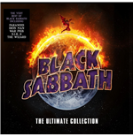 Vinile Black Sabbath - The Ultimate Collection (4 Lp)