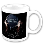 Black Sabbath - Standard Mug Devil Twins (Tazza)