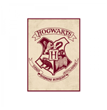 Harry Potter - Hogwarts Crest (Magnete)