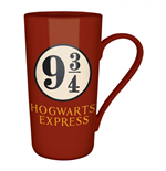 Harry Potter - Platform 9 3/4 (Tazza Lunga)