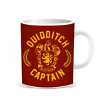 Harry Potter - Quidditch Captain (Tazza)