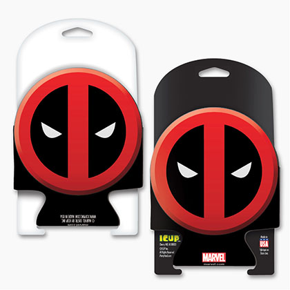Koozie Deadpool