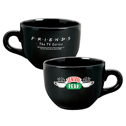 Tazza Friends Central Perk