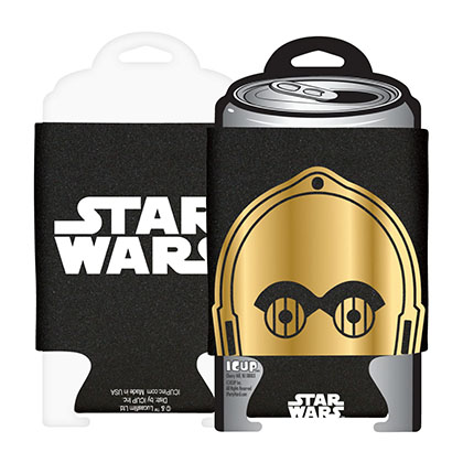 Koozie Star Wars C-3PO