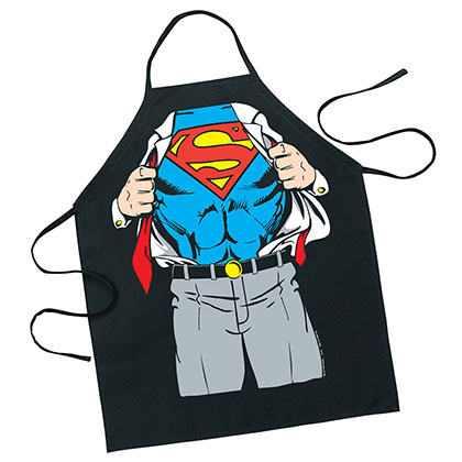 Costume da carnevale Superman