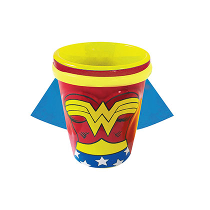 Bicchiere da shot Wonder Woman