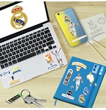 Puffy Sticker Giocatori Real Madrid