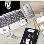 Puffy Sticker Giocatori Juventus