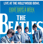 Vinile Beatles (The) - Live At The Hollywood Bowl