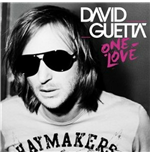 Vinile David Guetta - One Love (2 Lp)