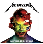 Vinile Metallica - Hardwired To Self-Destruct (2 Lp)