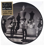 Rolling Stones - Unreleased Chess Sessions '64 (Picture Disc)