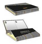 "Sticky Notes ""Black"" Juventus"