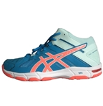 Scarpa Volley Gel Beyond Donna MT5 CELESTE/AZZURRO/ARANCIO