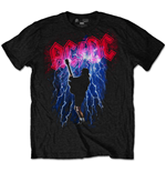 AC/DC - Thunderstruck Special Edition Black (T-SHIRT Unisex )