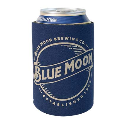 Koozie Blue Moon