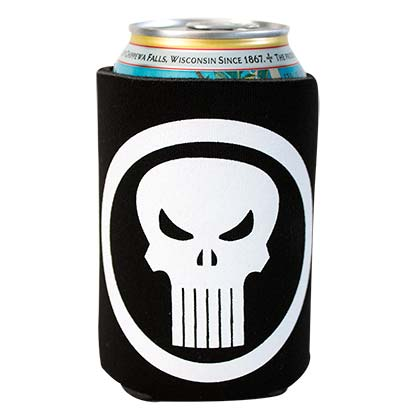 Koozie / Portabevande The punisher