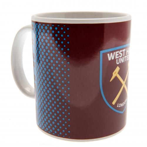 Tazza West Ham United