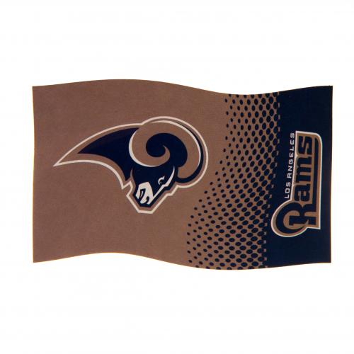 Bandiera Los Angeles Rams 250314