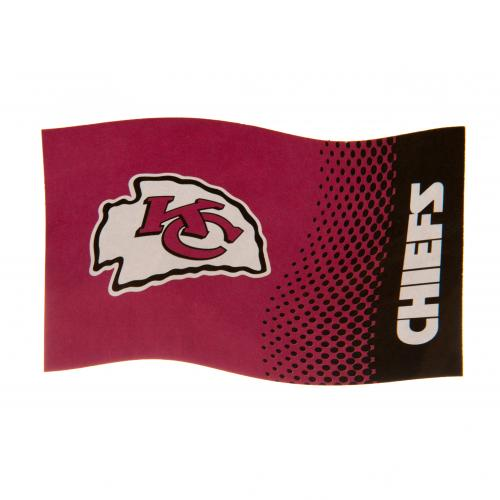 Bandiera Kansas City Chiefs 250318