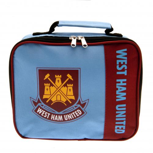 Porta pranzo West Ham United