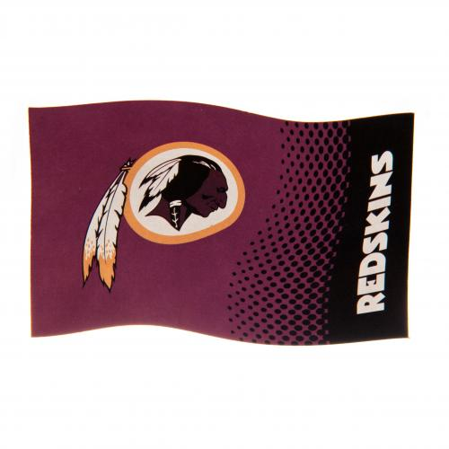 Bandiera Washington Redskins 250324