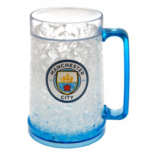 Bicchiere Manchester City 250339