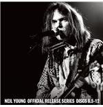 Vinile Neil Young - Official Release Series Discs (6 Lp)