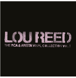 Vinile Lou Reed - The Rca & Arista Vinyl Collection Vol.1 (6 Lp)