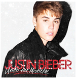 Vinile Justin Bieber - Under The Mistletoe