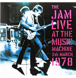 Vinile Jam (The) - Live At The Music Machine (2 Lp)