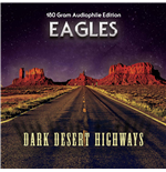 Vinile Eagles - Dark Desert Highways