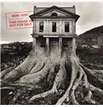 Vinile Bon Jovi - This House Is Not For Sale