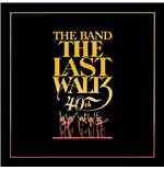 Vinile Band (The) - The Last Waltz (6 Lp)