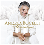 Andrea Bocelli - My Christmas Super Deluxe Edition (2 Lp+Cd+foto Esclusive+Card Digital Download)