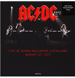 Vinile Ac/Dc - Live In Cleveland August 22, 1977
