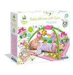 Baby Minnie Morbida Palestra