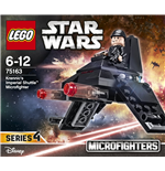 Lego Star Wars 75163 - Microfighter Krennic's Imperial Shuttle