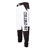 Star Wars - Storm Trooper Training Pants White (pantaloni Uomo )